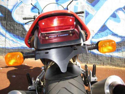 ZAP fender eliminator - Ducati M900 Monster '94-'98