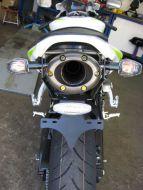 ZAP fender eliminator - Honda CBR600RR '07-'08