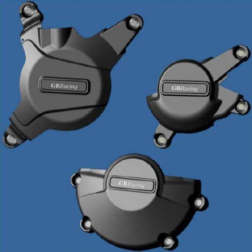 engine cover set Honda CBR600 07-10 / HondaCBR 600 RR 08-10