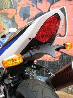 ZAP fender eliminator - Suzuki GSXR 1000 '03-'04