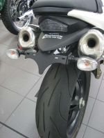 ZAP fender eliminator - Triumph Speed Triple '05-'06