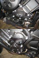 ZAP Engine Cover - Yamaha FZ1 '06-'08