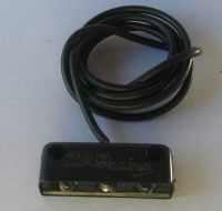 ZAP fender eliminator - miscellaneous products - Optional Number Plate Light